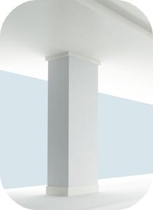 Isotaco plafonnage crepi isolant mortex isolation construction - Crepi isolant thermique ...